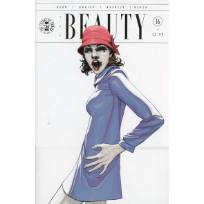 Beauty (2015) #16 VF/NM Jeremy Haun Cover Image Comics