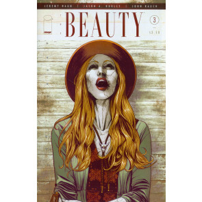 Beauty (2015) #3 VF/NM Jeremy Haun Cover Image Comics