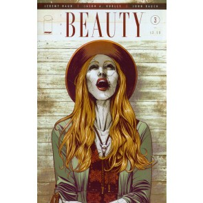 Beauty (2015) #3 VF Jeremy Haun Cover A Image Comics