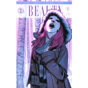 Beauty (2015) #15 VF/NM Jeremy Haun Cover Image Comics