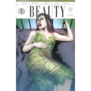 Beauty (2015) #17 VF/NM Jeremy Haun Cover Image Comics
