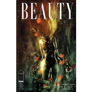 Beauty (2015) #2 VF Robbi Rodriguez Cover C Image Comics