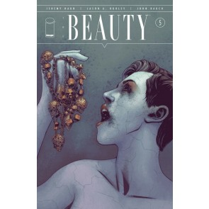 Beauty (2015) #5 VF Jeremy HaunCover A Image Comics