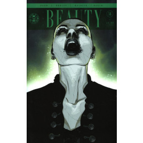 Beauty (2015) #14 VF/NM Jeremy Haun Cover Image Comics
