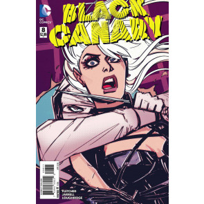 Black Canary (2015) #8 VF/NM (9.0)