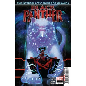 Black Panther (2018) #11 (#183) VF/NM Daniel Acuña Cover