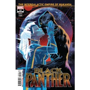 Black Panther (2018) #14 (#186) VF/NM Daniel Acuña Cover