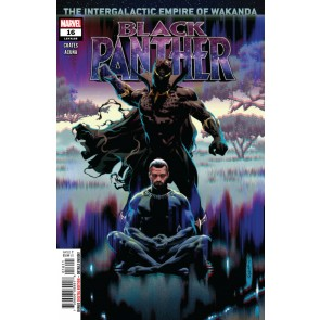 Black Panther (2018) #16 (#188) VF/NM Acuña Cover