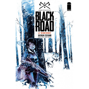 Black Road (2016) #3 VF/NM Image Comics