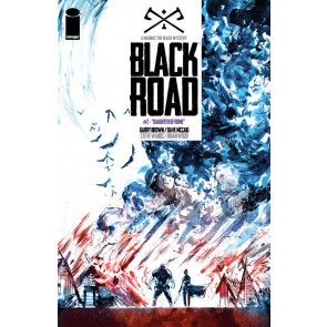 Black Road (2016) #2 VF/NM Image Comics