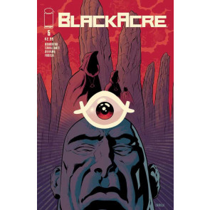 BLACKACRE #6 NM IMAGE COMICS