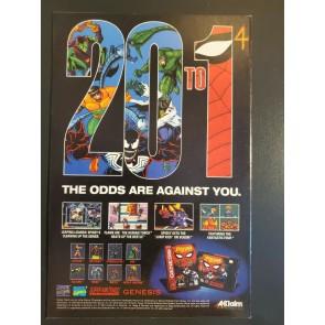 Breed II # 4 (1994) VF+ 8.5 Jim Starlin |
