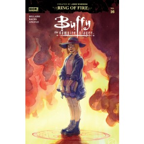 Buffy The Vampire Slayer (2019) #16 VF/NM Boom! Studios