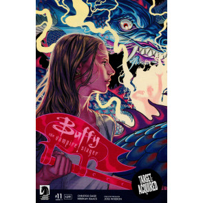 Buffy The Vampire Slayer Season 11 (2016) #11 VF/NM Dark Horse Comics