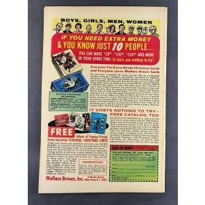 Captain America (1968) #106 FN/VF (7.0) Jack Kirby Stan Lee