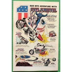 Captain America (1968) & Falcon #206 NM (9.4) Jack Kirby cover, art & script