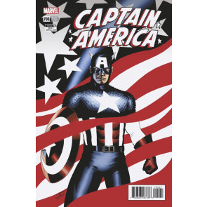 Captain America #700 Regular + Alex Ross + Steranko + Cassaday + Venom Cover Set