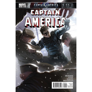 CAPTAIN AMERICA #618 VF/NM