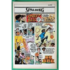 Captain Marvel (1968) #53 FN/VF (7.0)  Black Bolt app