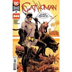 Catwoman (2018) #24 VF/NM Sean Gordon Murphy Cover