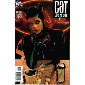 Catwoman (2002) #56 NM Adam Hughes Cover