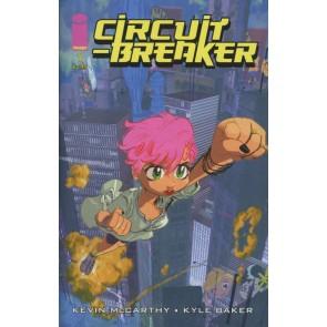 Circuit Breaker (2016) #1 VF/NM Image Comics