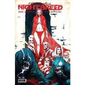 CLIVE BARKER'S NIGHTBREED (2014) #4 VF/NM BOOM!