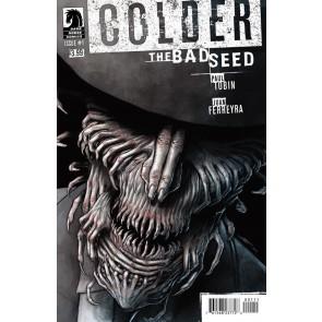 Colder: The Bad Seed (2014) #1 VF/NM Dark Horse Comics