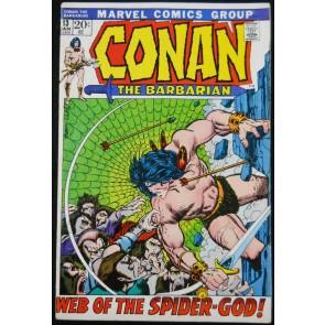CONAN #13 FN