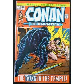 CONAN #18 FN+