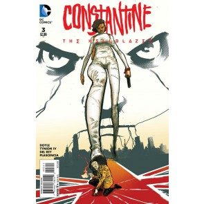 Constantine: The Hellblazer (2015) #'s 1 3 4 5 6 7 9 Lot of 7 VF+ Books