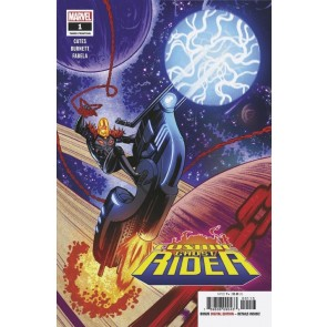 Cosmic Ghost Rider (2018) #1 VF/NM 3rd Printing Variant Cover