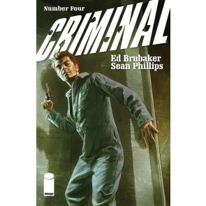 Criminal (2019 #4 VF/NM Brubaker Image Comics