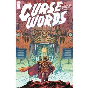 Curse Words (2017) #14 VF/NM Image Comics