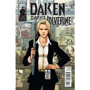 DAKEN: DARK WOLVERINE (2010) #11 VF/NM