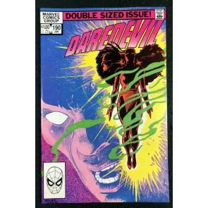 Daredevil (1964) #190 VF/NM (9.0) Elektra Returns Part Origin