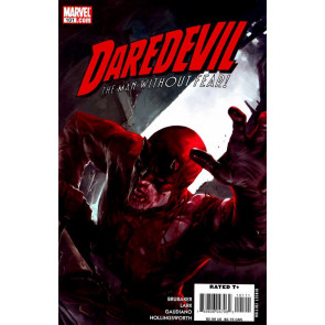 DAREDEVIL (1998) #101 VF/NM DJURDJEVIC COVER BATTLE COVER