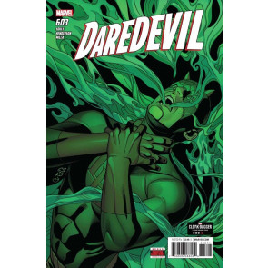 Daredevil (2015) #603 VF/NM