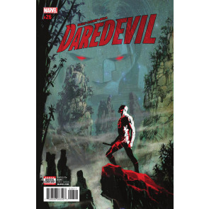 Daredevil (2015) #26 VF/NM