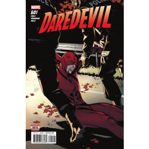 Daredevil (2015) #601 VF/NM