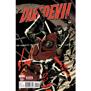 Daredevil (2015) #5 VF/NM