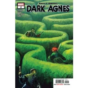 Dark Agnes (2020) #2 VF/NM