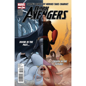 DARK AVENGERS #177 NM THUNDERBOLTS