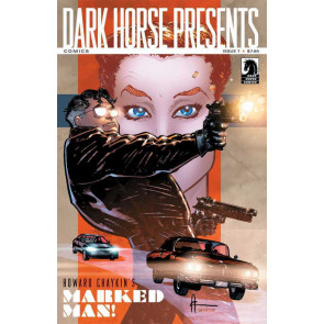 DARK HORSE PRESENTS (2011) #7 VF/NM HOWARD CHAYKIN COVER DHP