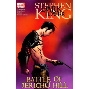 Dark Tower: Battle of Jericho Hill (2010) #3 of 5 VF/NM Stephen King Jae Lee