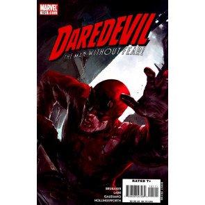DAREDEVIL (1998) #101 VF/NM DJURDJEVIC COVER BATTLE COVER