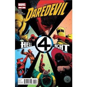 DAREDEVIL (2011) #13 VF+ - VF/NM MARVEL NOW