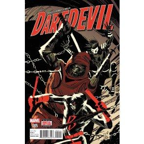 Daredevil (2015) #5 VF/NM