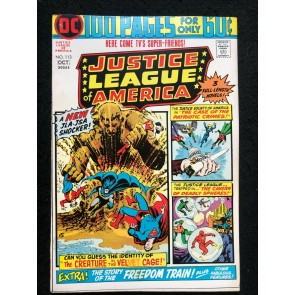DC 100 Page Super Spectacular (1974) #70 Justice League of America #113 VF DC-70