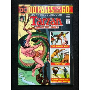 DC 100 Page Super Spectacular (1974) #69 Tarzan #232 FN (6.0) DC-69